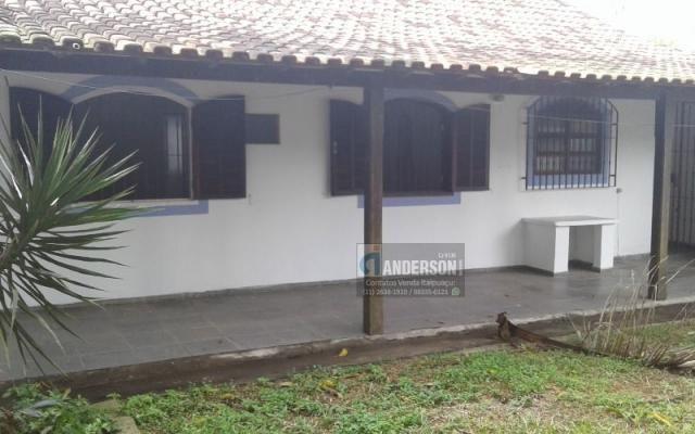 Casa no Recanto de Itaipuaçu com 4 Qtos (2 suítes) c/churrasqueira, 480m², próx. a praia - Foto 4