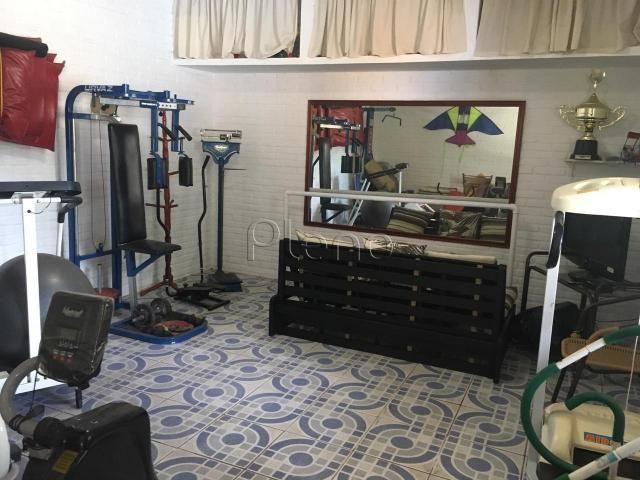 Casa à venda com 5 dormitórios em Vila hollândia, Campinas cod:CA017931 - Foto 19