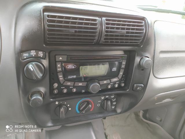 Ford Ranger 4x4 - Foto 2