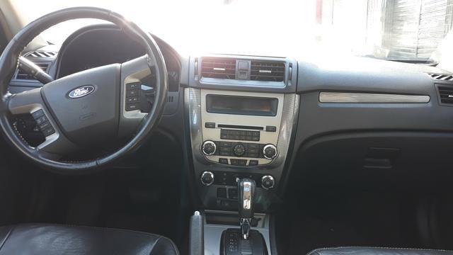 Ford Fusion 2.5 SEL 2011 com teto solar - Foto 7