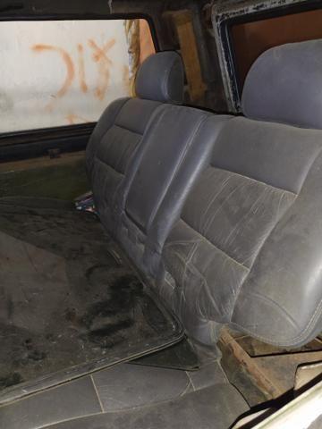 Gurgel x15 carro pra reformar vendo ou troco - Foto 6