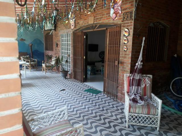 Casa de praia em Portode galinhas mobiliada e kit net - Foto 10