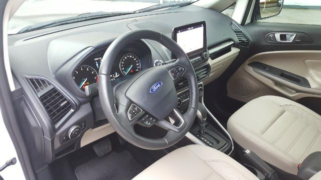 Venda Ford Ecosport Titanium 2.0 2017/2018 Automatica - Foto 11