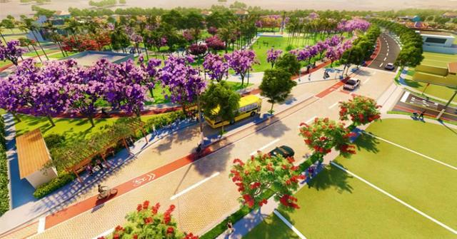Miravista Residencial completo e moderno bairro planejado de Mirassol - Foto 4