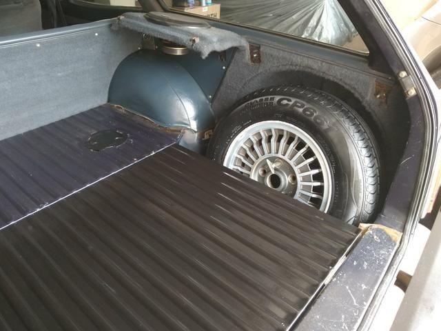 Caravan comodo sl/e 2.5 alccol 1990 5 marchas - Foto 9