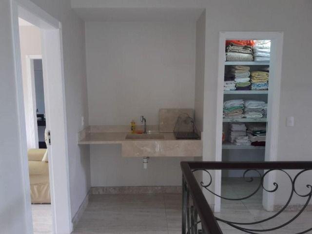 Espetacular Casa Duplex em excelente condomínio no Eusébio - Foto 9