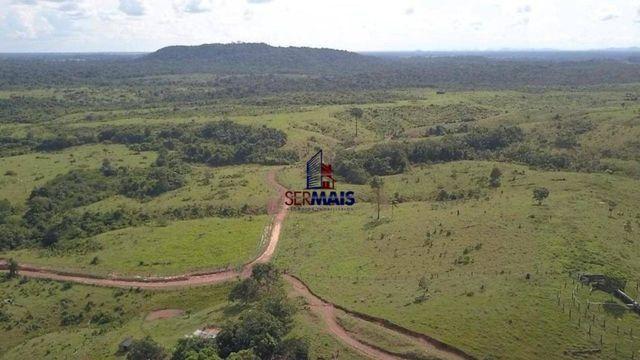 Fazenda à venda, por R$ 7.350.000 - São Miguel do Guaporé/RO - Foto 5