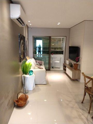Apartamento a venda em Tejipió com 3 Quartos sendo 1 Suíte e Lazer Completo - Foto 20