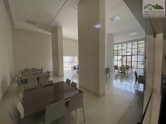 Aberto p/ permuta e carro - Apto de 3 suites mobiliado - Foto 10