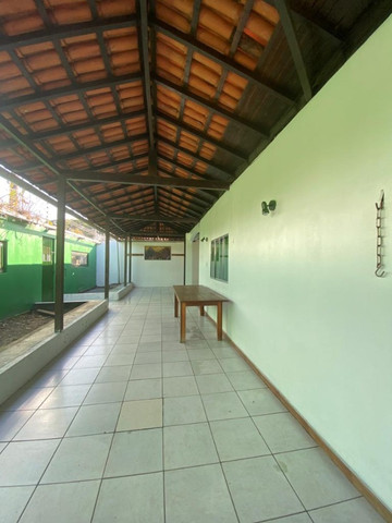 Casa no Julio Sefer, 3/4 sendo 01 suíte, muito ventilada, garagens - Foto 18