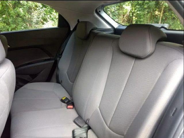 Carro Hyundai HB20 1.6 - Parcelado - Foto 8
