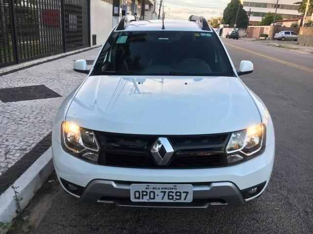 Renault Duster Oroch Aut Oportunidade Trocamos e financiamos - Foto 2