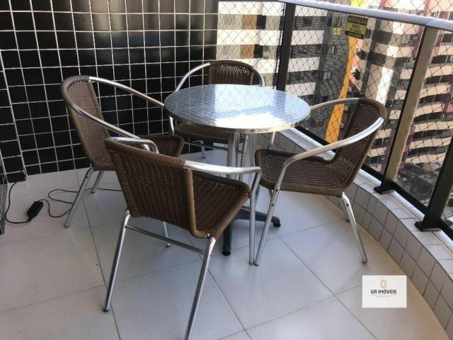 Apartamento-Padrao-para-Venda-em-Jatiuca-Maceio-AL - Foto 11