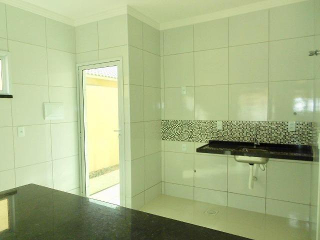 Casa Plana Nascente com 98 m² e 3 Suítes na Messejana - Foto 10