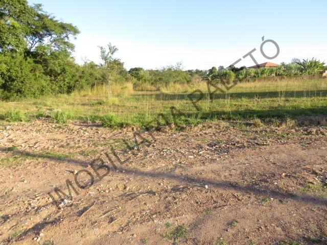 REF 626 Terreno 1482 m² ao lado de área verde, água sabesp, Imobiliária Paletó - Foto 2