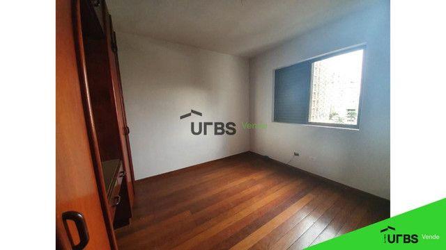 Apart 3 quartos 1 suíte à venda, 109 m² por R$ 350.000 - Setor Oeste - Foto 18