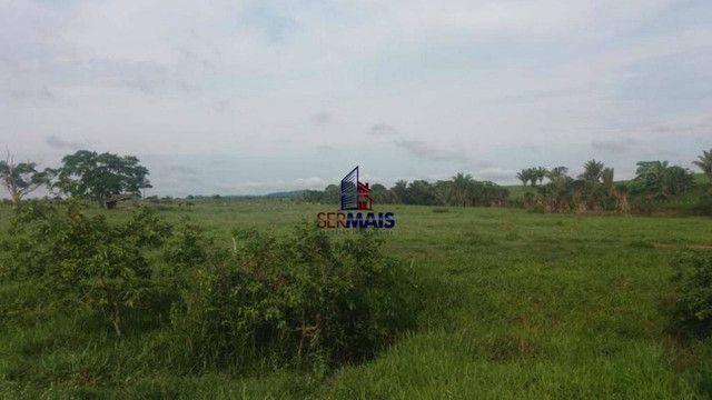 Fazenda à venda, por R$ 6.000.000 - Zona Rural - Ariquemes/RO - Foto 11