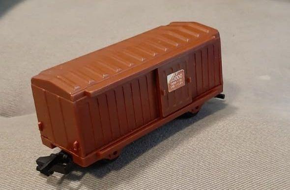Ferrorama XP200- na caixa sem locomotiva - Foto 3