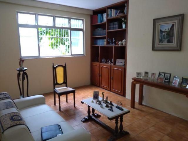 Apartamento à venda, 98 m² por R$ 185.000,00 - Montese - Fortaleza/CE - Foto 4