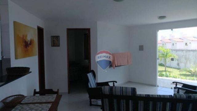Casa com 3 dormitórios à venda, 180 m² por R$ 420.000,00 - Loteamento Praia Bela - Pitimbú - Foto 7