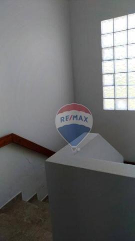 Casa residencial à venda, Loteamento Praia Bela, Conde - CA0049. - Foto 12