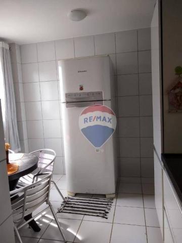 Apartamento em Carapibus - Foto 6