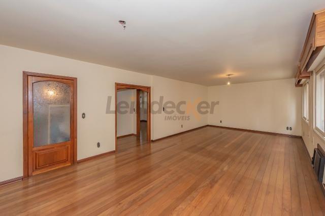Apartamento à venda com 3 dormitórios em Rio branco, Porto alegre cod:6827 - Foto 3