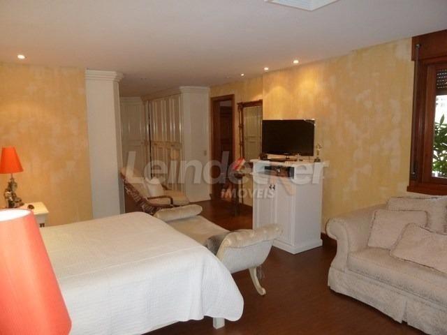 Apartamento à venda com 4 dormitórios em Moinhos de vento, Porto alegre cod:6247 - Foto 2