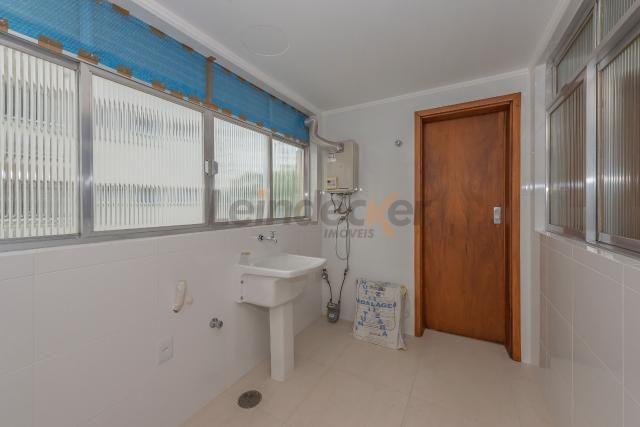 Apartamento à venda com 3 dormitórios em Rio branco, Porto alegre cod:6827 - Foto 16