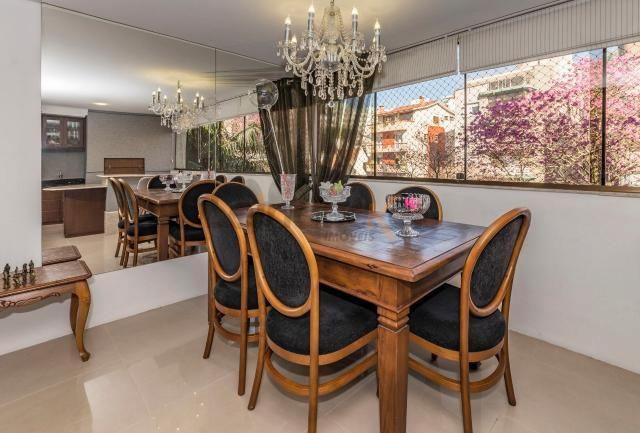 Apartamento à venda com 3 dormitórios em Higienópolis, Porto alegre cod:12138 - Foto 4
