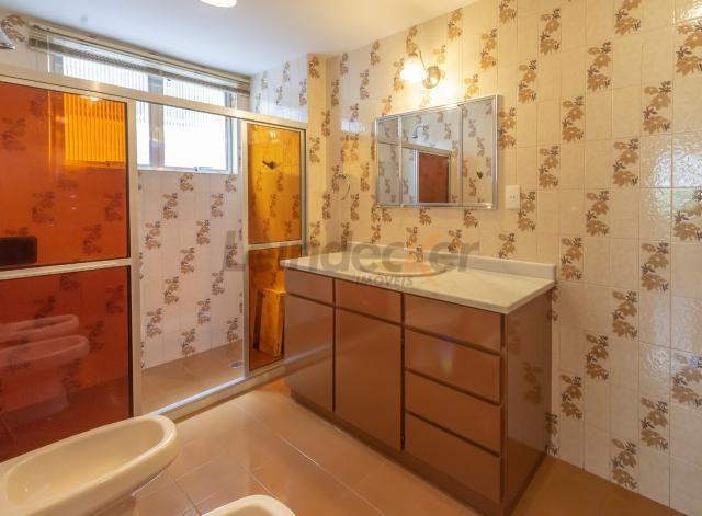 Apartamento à venda com 3 dormitórios em Rio branco, Porto alegre cod:6827 - Foto 11