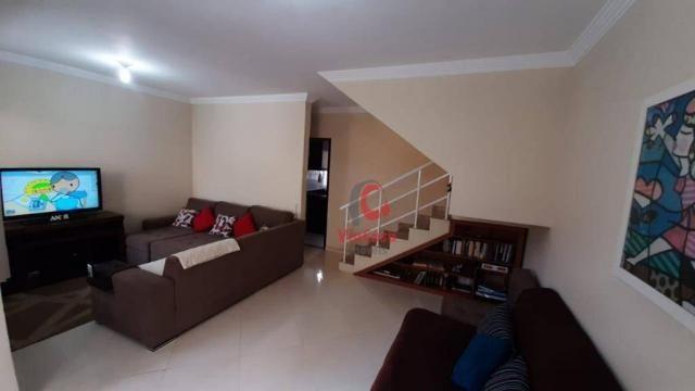 Casa com 3 Suítes a 50 m da praia - Foto 19