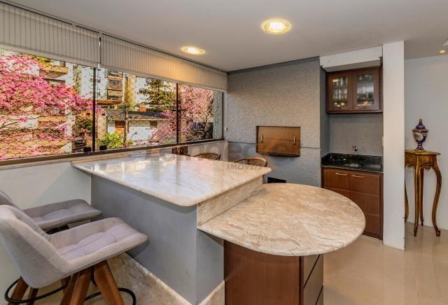 Apartamento à venda com 3 dormitórios em Higienópolis, Porto alegre cod:12138 - Foto 5
