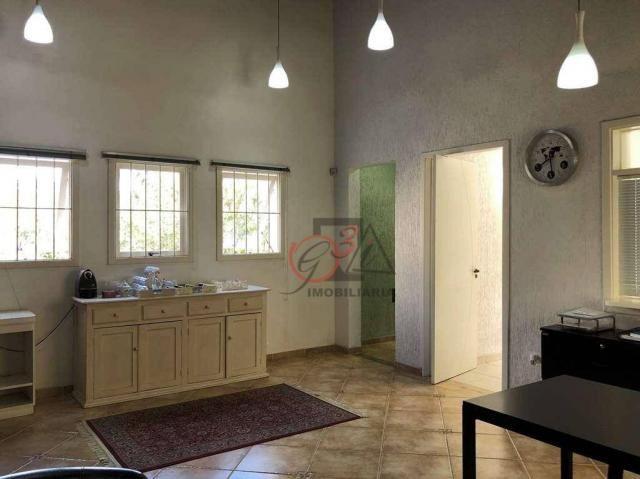 Casa com 5 dormitórios para alugar, 243 m² - Vila Santo Antônio - Cotia/SP - Foto 10
