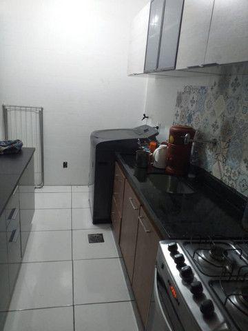 Vendo Apartamento no Jardim Primavera, 110 m², 3 Qts. Reformado - Foto 5