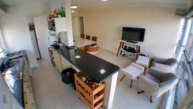 T-AP1695-Apartamento com 3 suítes à venda, 90 m² - Centro - Balneário Camboriú/SC - Foto 7