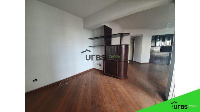 Apart 3 quartos 1 suíte à venda, 109 m² por R$ 350.000 - Setor Oeste - Foto 6