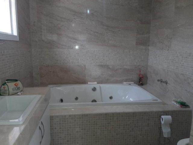 Espetacular Casa Duplex em excelente condomínio no Eusébio - Foto 8