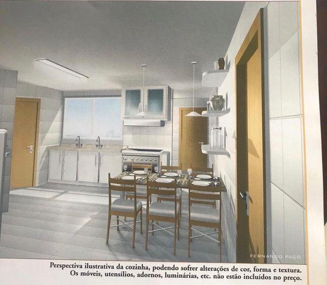 vendo ou alugo apartamento de alto padrão,200 m2 - Foto 5