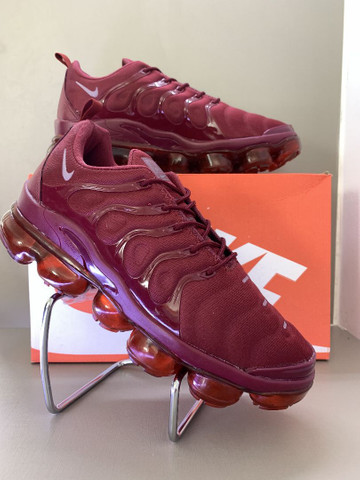 Tênis Nike Air Vapormax Plus Masculino do 38 ao 44 - Foto 6