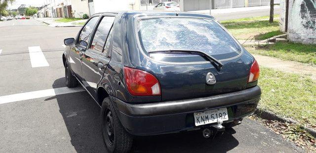 Fiesta 1.0 zetec - Foto 3