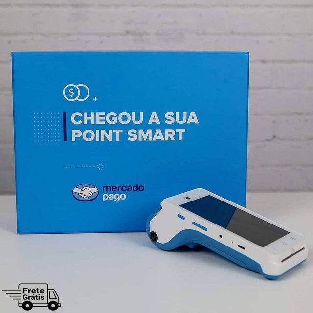 Lançamento - Point Smart - Mercado Pago. - Foto 3