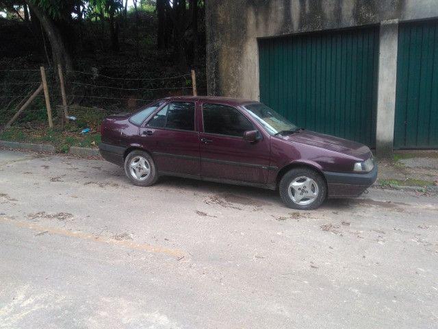 Vende se Fiat Tempra ano 1996 - Foto 4