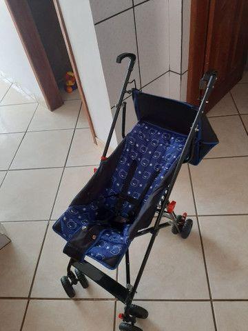 Carrinho de bebê para passeio - Foto 2