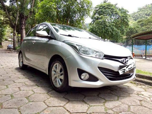Carro Hyundai HB20 1.6 - Parcelado