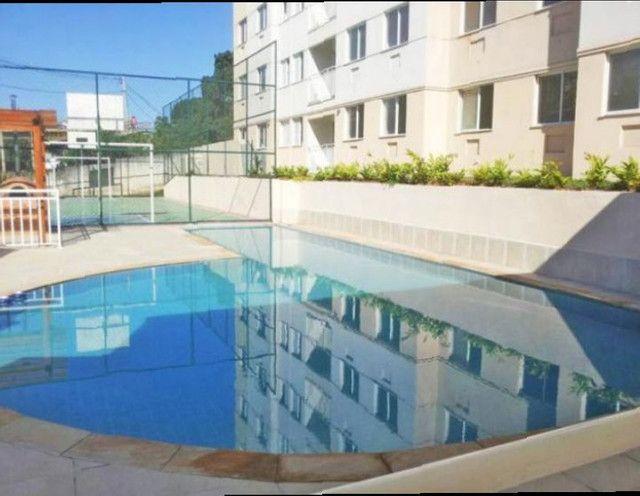 Vendo apartamento no Colubandê - Foto 2