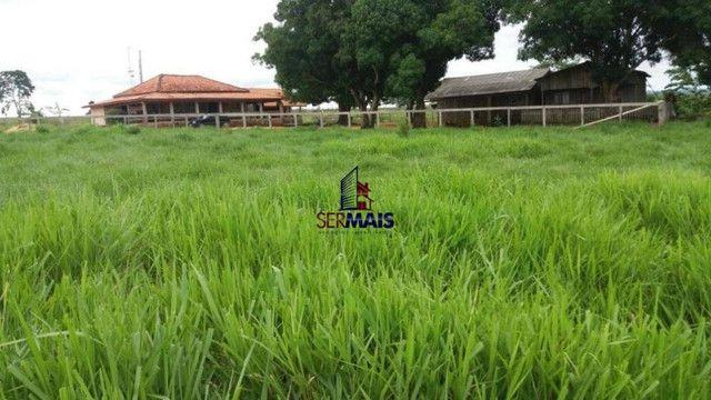 Fazenda à venda, por R$ 6.000.000 - Zona Rural - Ariquemes/RO - Foto 13