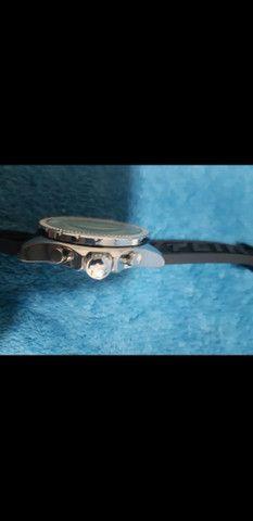 Relógio Breitling for Bentley Automático Pulseira de borracha - Foto 5