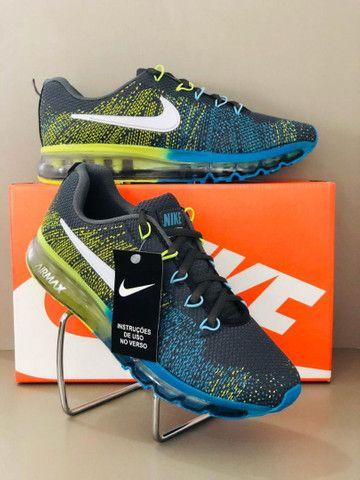 Tênis Nike Air Max Bolha 2017 do 38 ao 43