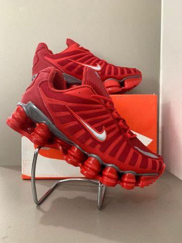 Tênis Nike 12 Molas do 38 ao 43 Masculino.  - Foto 5